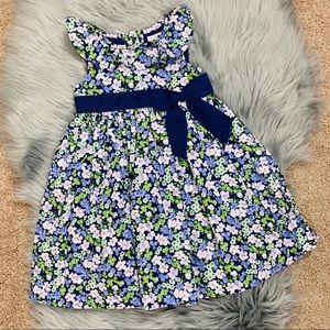 Toddler girl dress 🌸🌺🌼